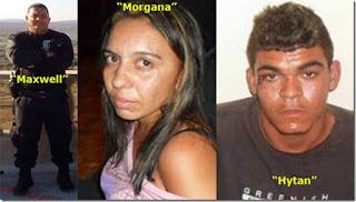 Image result for Morgana Renata de Almeida Barbalho e Hyatan Torquato Soares