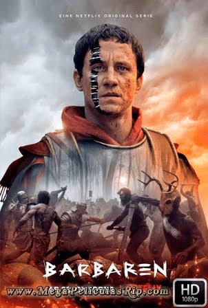 Barbarians Temporada 1 [1080p] [Latino-Aleman] [MEGA]