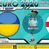 PREDIKSI BOLA UKRAINE VS ENGLAND MINGGU, 04 JULI 2021 #wanitaxigo