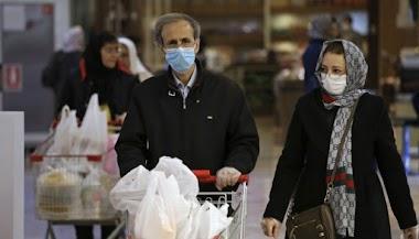 Coronavirus: Iran temporarily releases 54,000 prisoners