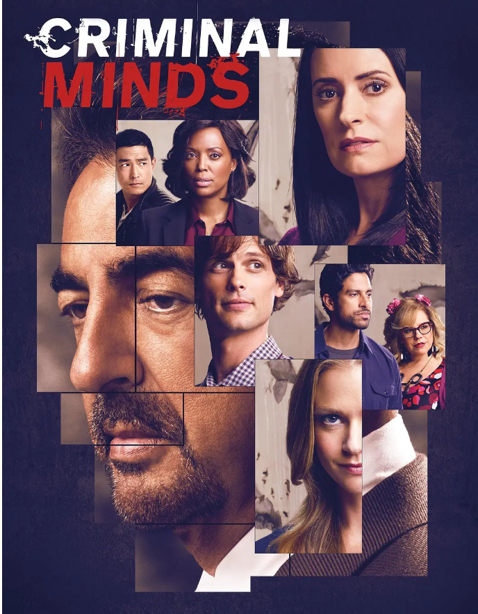 Mentes Criminales Temporada 15 Subtitulado Latino 720p Por Seireshd Series Latino