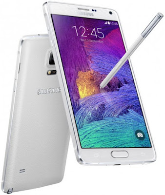 Samsung SM-N910M Galaxy Note 4 USA