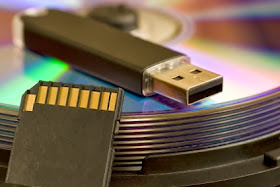 How To Repair Damaged Or Corrupted SD Card And Flash Drive