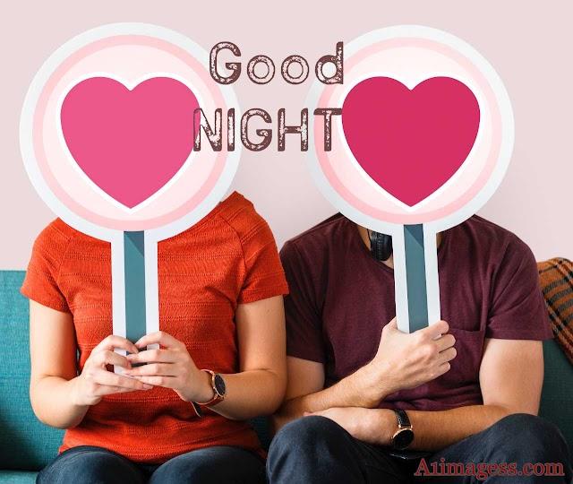 Top 50+ Good Night Love Photos