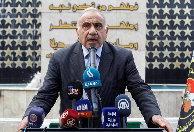 Dua Bulan Demonstrasi 354 Orang Tewas, Perdana Menteri Irak Akhirnya Mau Mundur