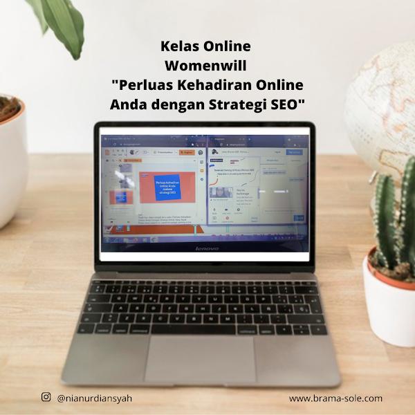 Perluasan kehadiran online Anda dengan menerapkan strategi SEO