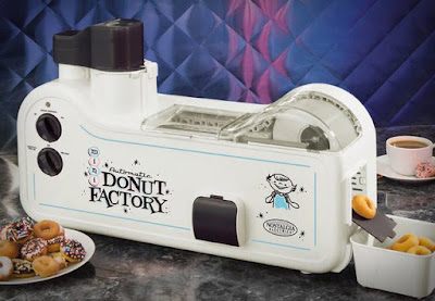 Best Gifts For Family - Automatic Mini Donut Factory (15) 10