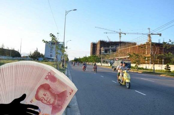 """21 lô đất ven biển Đà Nẵng bị người Trung Quốc """"thâu tóm"""": Cuộc """"xâm lăng mềm"""" có chủ đích"""
