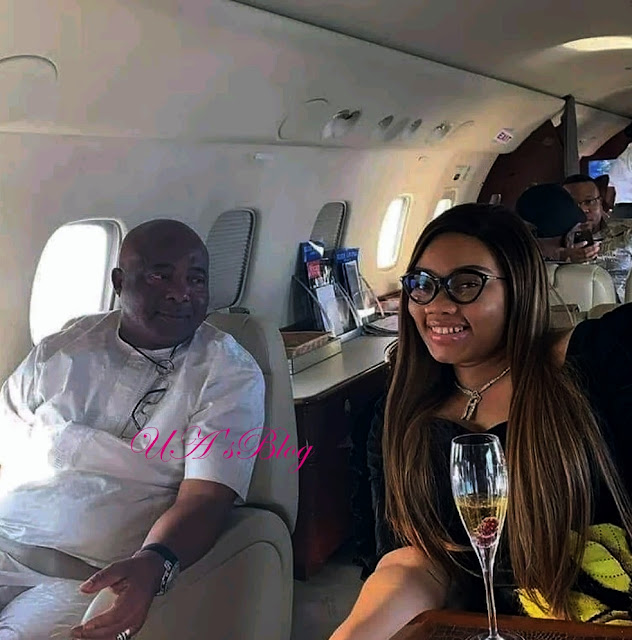 Meet Chioma Uzodinma, The First Lady Of Imo StatePublished 7 seconds ago on Jan 17, 2020By Shalom