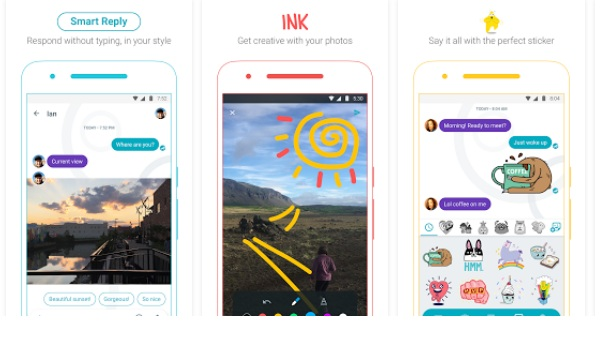 Google Allo Apk For Android