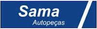 Promoção Sama Autopeças 100 Anos sama100anos.com.br