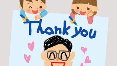 Cómo educar gratitud