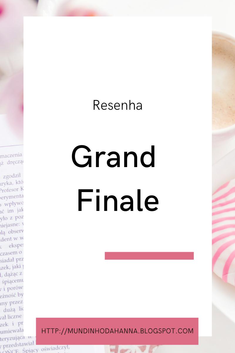 Grand Finale | Vitor Barra