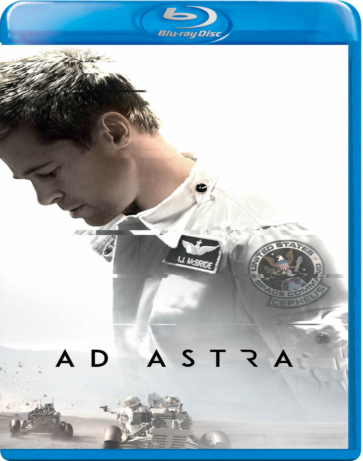 Ad Astra [2019] [BD50] [Latino]