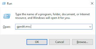 gpedit windows 10 update