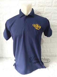 Contoh Polo Shirt Bordir Seragam2b