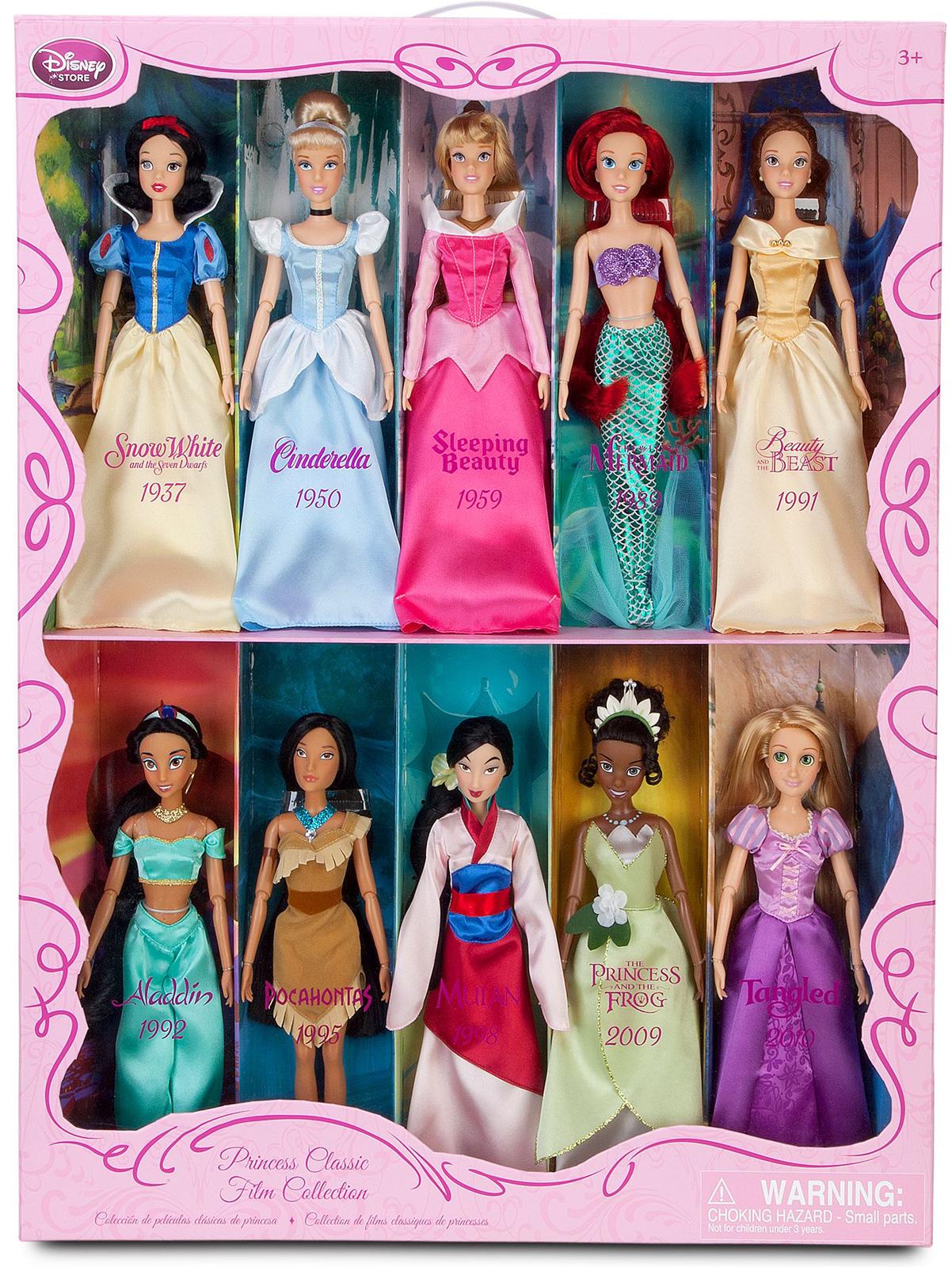 Filmic Light - Snow White Archive: 2011-2012 Princess ...