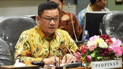 Komisi VIII DPR: Jozeph Paul Zang Kelihatan Sekali Ingin Buat Gaduh!