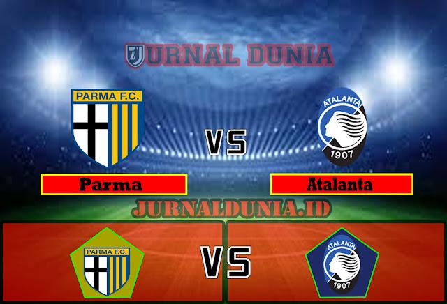 Prediksi Parma vs Atalanta BC ,Minggu 09 May 2021 Pukul 20.00 WIB