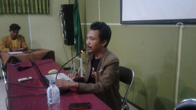 Wakil Ketua LIK Jawa Timur Berbagi Ilmu Cerdas dan Bijak Ber-Medsos