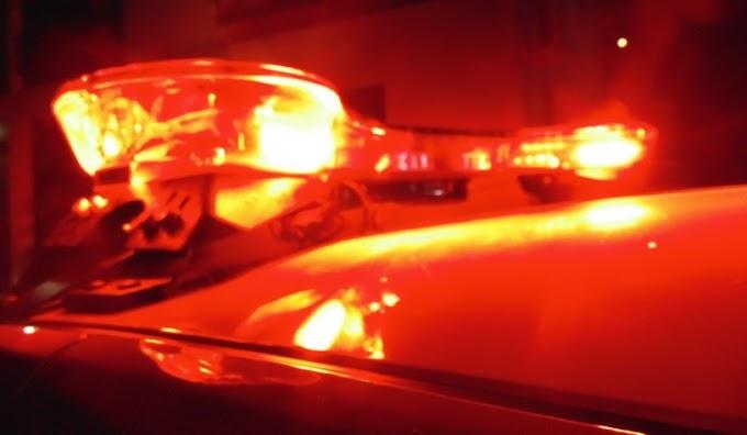 Homem leva tiro na cabeça durante assalto no interior de Castro