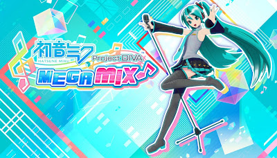 Play Hatsune Miku : Project DIVA Mega Mix without any restrictions