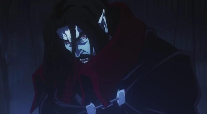 Castlevania – Episódio 01