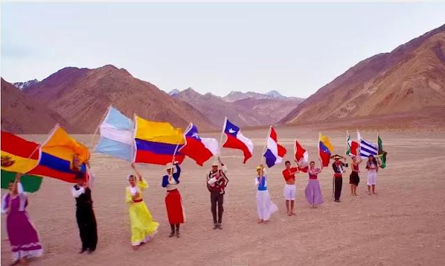 La Copa América ya tiene himno y spot