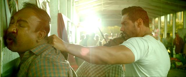 Mumbai Saga 2021 Hindi 720p HDRip