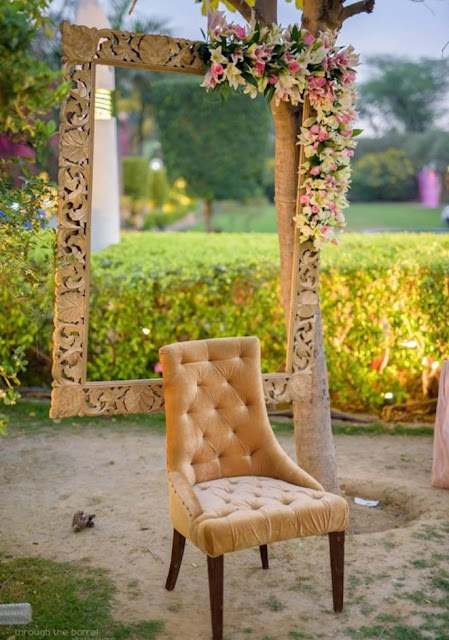 contoh photo booth wedding
