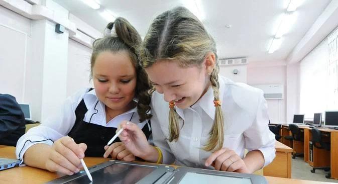 Rusia hace obligatoria la educación financiera en escuelas