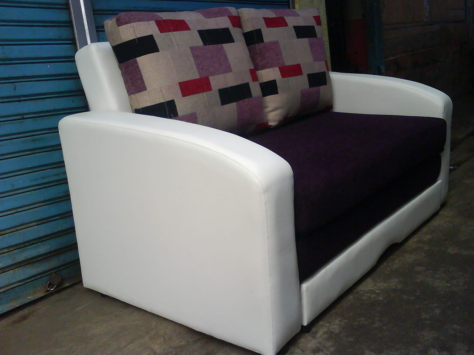 Cj Sofa Bandung Sofa Bed By Cj