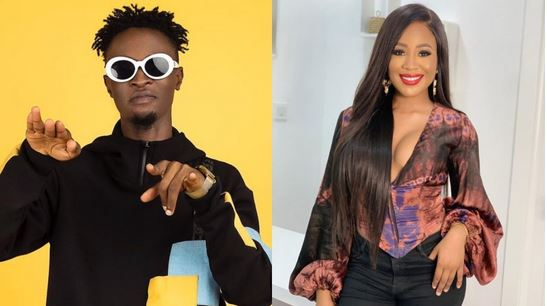 BBNaija: Laycon Expresses How He Truly Feels About Erica (Video) #Arewapublisize