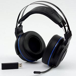หูฟัง gaming แนะนํา Razer Thresher Ultimate