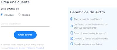 como-registrarse-en-airtm-desde-venezuela
