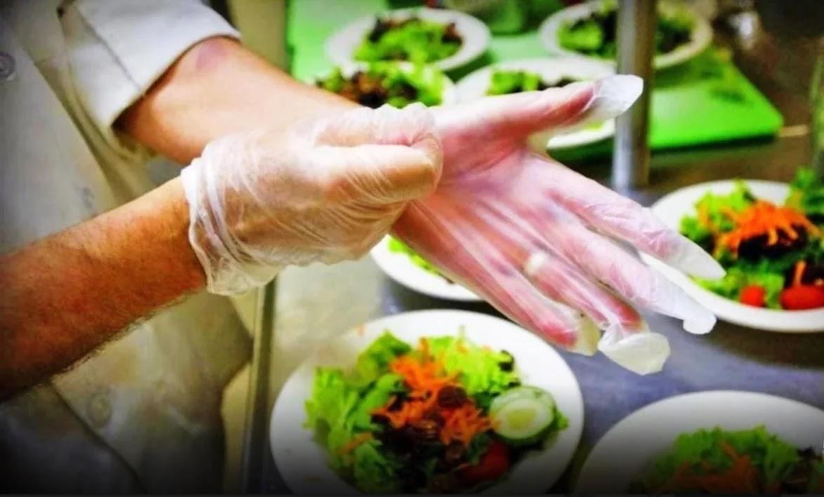 Alcaldía reinicia curso de manipulación de alimentos