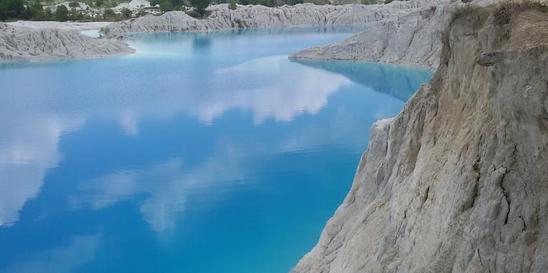 5 Danau Cantik yang Cocok Untuk Liburan