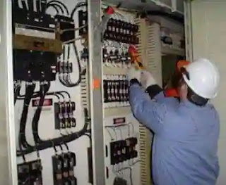 Recruitment For ITI Candidates for Electrician for Maintenance Work Ludhiana, Panjab Location