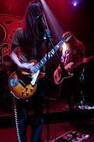 Samsara Blues Experiment, Hogg, High Noon, Welcome Home @ Thessaloniki, 15/01/2012