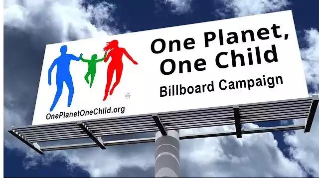Εχθροί των παιδιών και της οικογένειας- Ο πληθυσμός πρέπει να μειωθεί! (Vid)
