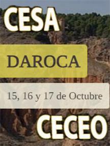 15-17 Octubre - CESA-CECEO