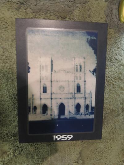 Xe hợp đồng Phú Yên - Nhà thờ Mằng Lăng
