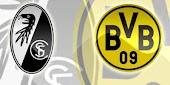 مشاهدة مباراة بروسيا دورتموند وفرايبورج اليوم بث مباشر 06-02-2021 الدوري الالماني