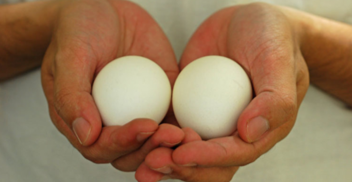 Start Eating Two Eggs A Day And These Seven Changes Will Come To Your Body!