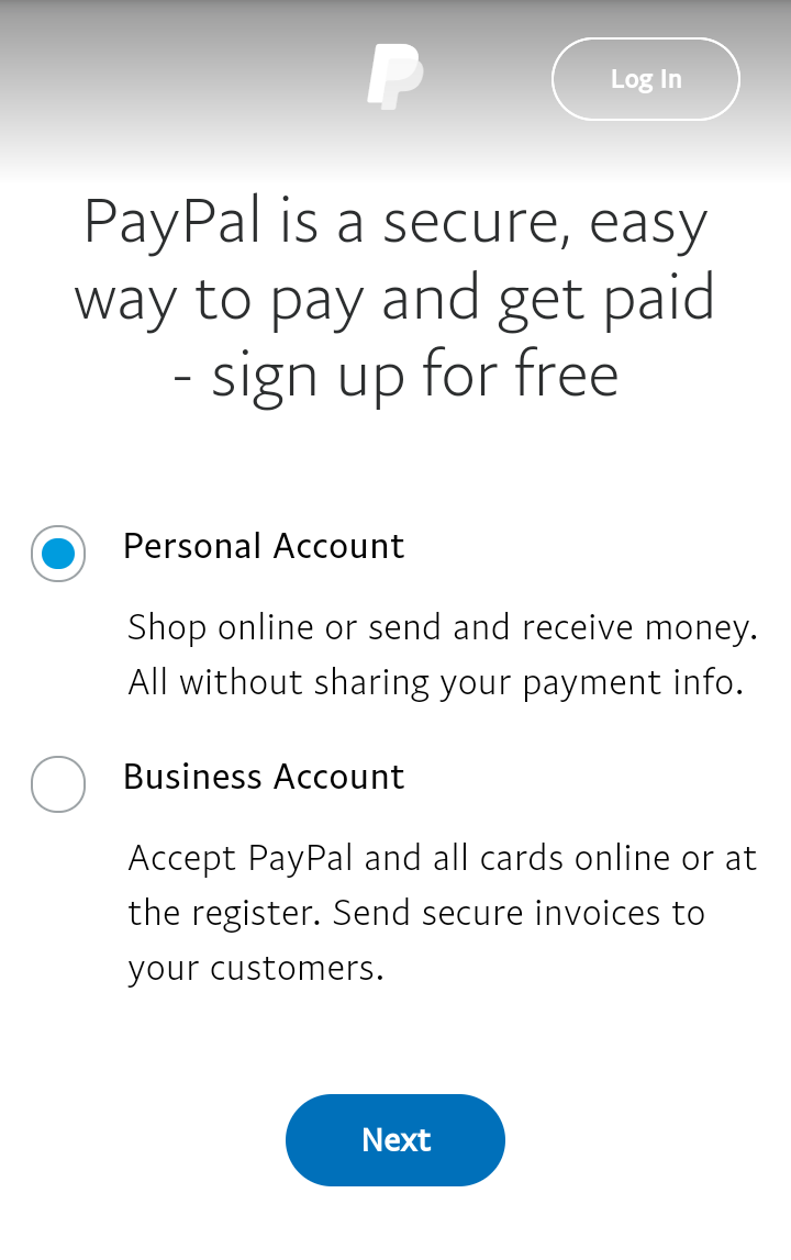 PayPal Ghana 2019: How To Create A Verified PayPal Account In Ghana