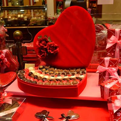 Claves para facturar que vas a necesitar en San Valentín