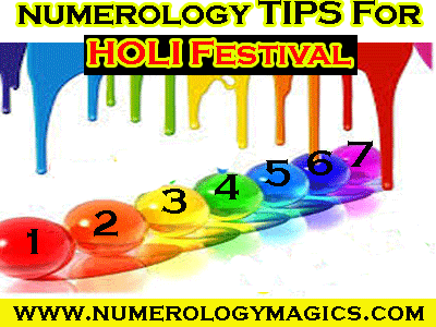 Holi and numerology predictions, holi day, how to make holi special with numerology tips, stars position.