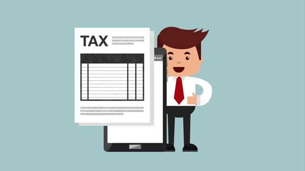 cara efektif menipu membohongi pajak