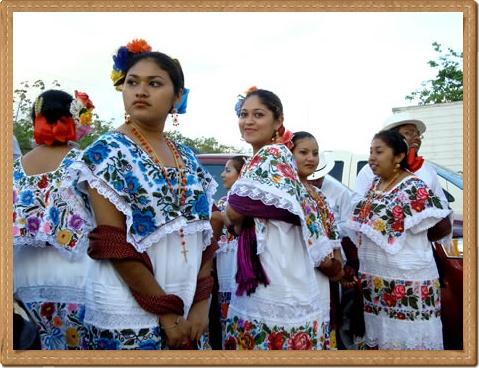 Historia De México Vestimenta Azteca
