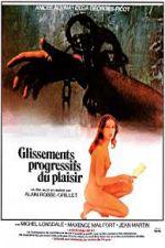 Glissements progressifs du plaisir (1974)